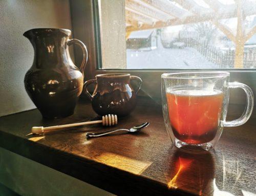 Aký čaj, prečo a kedy?