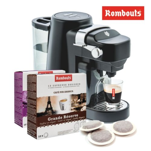 Káva Rombouts
